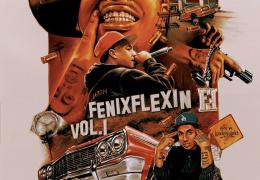 Fenix Flexin – Wokiana (Instrumental) (Prod. By Bruce24k)