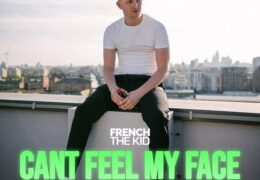 French The Kid – Can't Feel My Face (Instrumental) (Prod. By lovelife)
