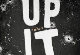 G Herbo – Up It (Instrumental) (Prod. By Southside, Dj Victoriouz & Ozonthetrack)