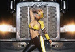 Iggy Azalea – I Am The Stripclub (Instrumental) (Prod. By J. White Did It)
