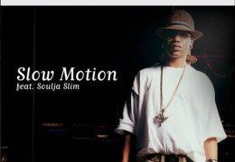 Juvenile – Slow Motion (Instrumental) (Prod. By Dani Kartel)