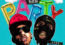 Kid Ink – Party (Instrumental) (Prod. By The Do Betters)