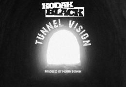 Kodak Black – Tunnel Vision (Instrumental) (Prod. By Southside, Metro Boomin & CuBeatz)