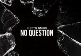Leeky G Bando – No Question (Instrumental) (Prod. By Yamaica)