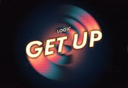 Logic – Get Up (Instrumental) (Prod. By PoST & 6ix)