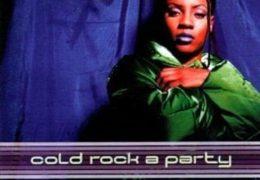 MC Lyte – Cold Rock The Party (Bad Boy Remix) (Instrumental) (Prod. By Diddy, Stevie J, D-Dot, Amen-Ra & Tumblin' Dice)