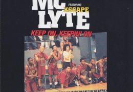 MC Lyte – Keep On Keepin' On (Instrumental) (Prod. By Jermaine Dupri & Carl So-Lowe) | Throwback Thursdays