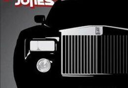 Mike Jones – Mr. Jones (Instrumental) (Prod. By Myke Diesel)
