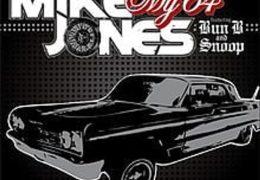 Mike Jones – My 64 (Instrumental) (Prod. By Salih Williams)