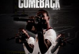 Nas Blixky – Comeback (Instrumental) (Prod. By G8Freq)