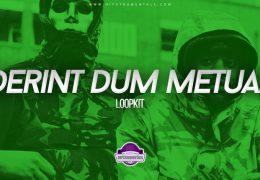 No Agony – Oderint Dum Metuant, Vol. II (Loopkit)