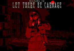 Official TS – Let There Be Carnage (Instrumental) (Prod. By CLIOENLLAMAS & HarryyyEast)