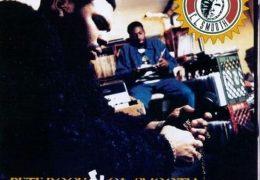 Pete Rock & C.L. Smooth – We Specialize (Instrumental) (Prod. By Pete Rock)