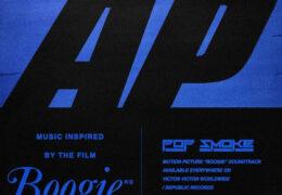 Pop Smoke – AP (Instrumental) (Prod. By Rico Beats & 808 Melo)