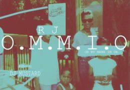RJ (Pushaz Ink) – Ride With Me (Instrumental) (Prod. By DJ Mustard & DJ Swish)