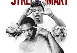 Skillis & Lil Baby – Street Smart (Instrumental) (Prod. By Notnice)