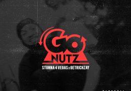 Stunna 4 Vegas & GetRichZay – Go Nutz (Instrumental) (Prod. By CMO Flexx & Red.E)