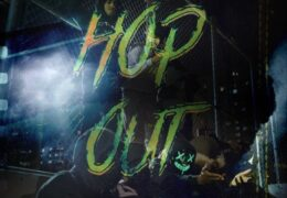 Tuck & Ace – Hop Out (Instrumental) (Prod. By RicoRunDat)