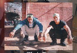 Youngboy Never Broke Again & NBA Meechy Baby – My Lil Podnah (Instrumental) (Prod. By SOULM8 & JTBeatz)