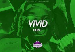 Zapz & D.M.P. – Vivid (Loopkit)