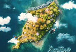 Buni & Russ Millions – Exciting (Instrumental) (Prod. By Jaygobeats)