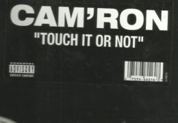 Cam'ron – Touch It Or Not (Instrumental) (Prod. By BBanga)   Throwback Thursdays