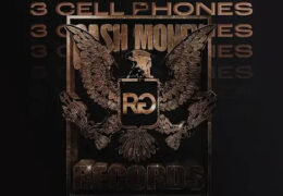 DJ Swamp Izzo & Future – 3 Cell Phones (Instrumental) (Prod. By DY Krazy)