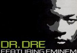 Dr. Dre – Forgot About Dre (Instrumental) (Prod. By Dr. Dre & Mel-Man)