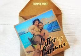 FunnyMike – Letter To Carmen (Instrumental) (Prod. By SOULM8, RellMTT & VickyFerriBeats)