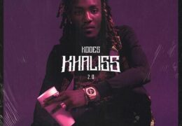 Kodes – Khaliss 2.0 (Instrumental) (Prod. By Cartier Sosa & Rome)