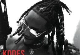 Kodes – Méchant (Instrumental) (Prod. By Cartier Sosa & Six Hunnid)