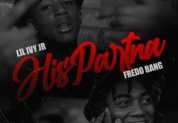 Lil Ivy Jr. & Fredo Bang – His Partna (Instrumental) (Prod. By 27 Heavy)
