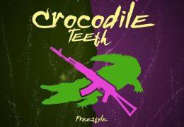 Nicki Minaj & Skillibeng – Crocodile Teeth (Instrumental) (Prod. By Adde Instrumentals & Johnny Wonder)