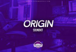 Origin Drum Kit (Drumkit)