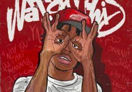 YN Jay – Smoove Dude (Instrumental) (Prod. By Beatsbysav)