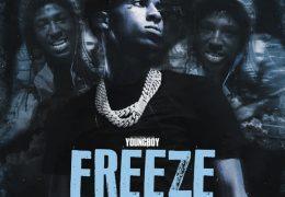 Youngboy Never Broke Again – Freeze (Instrumental) (Prod. By TayTayMadeIt)