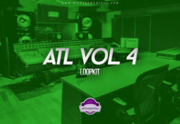 travyp – ATL Vol. 4 (Loopkit)