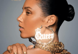 Alicia Keys – LaLa (Unlocked) (Instrumental)