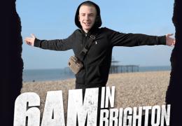 ArrDee – 6am In Brighton (Instrumental) (Prod. By Cash Paradox, Jester Beats & Joe Stanley)