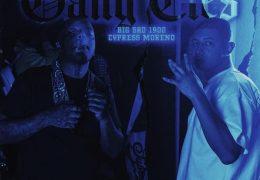 Big Sad 1900 & Cypress Moreno – 700 In My Cup (Instrumental) (Prod. By Cypress Moreno & DJ Idea)