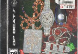 Chief Keef – Lucky (Instrumental) (Prod. By DP Beats)