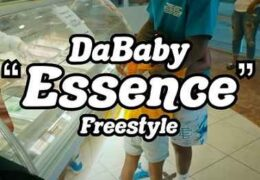 Dababy – Essence (Freestyle) (Instrumental)