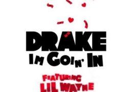 Drake – I'm Goin In (Instrumental) (Prod. By Needlz)
