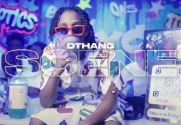Dthang – Scene (Instrumental) (Prod. By 24MMY)