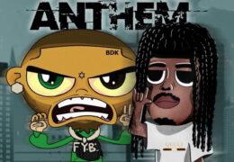 FYB J Mane & Billionaire Black – The BDK Anthem (Instrumental) (Prod. By DiGi Prada)