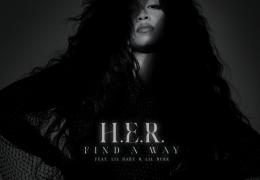 H.E.R. – Find A Way (Remix) (Instrumental) (Prod. By James Maddocks & Chi Chi)