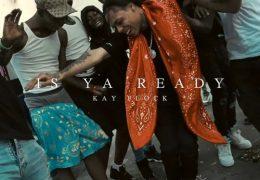 Kay Flock – Is Ya Ready (Instrumental) (Prod. By War)