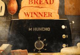 M Huncho – Breadwinner (Instrumental) (Prod. By Quincy Tellem)