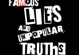 Nipsey Hussle – Famous Lies Unpopular Truths (Instrumental)