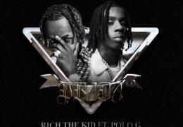 Rich The Kid & Polo G – Prada (Instrumental) (Prod. By ADHD & Spaceking)